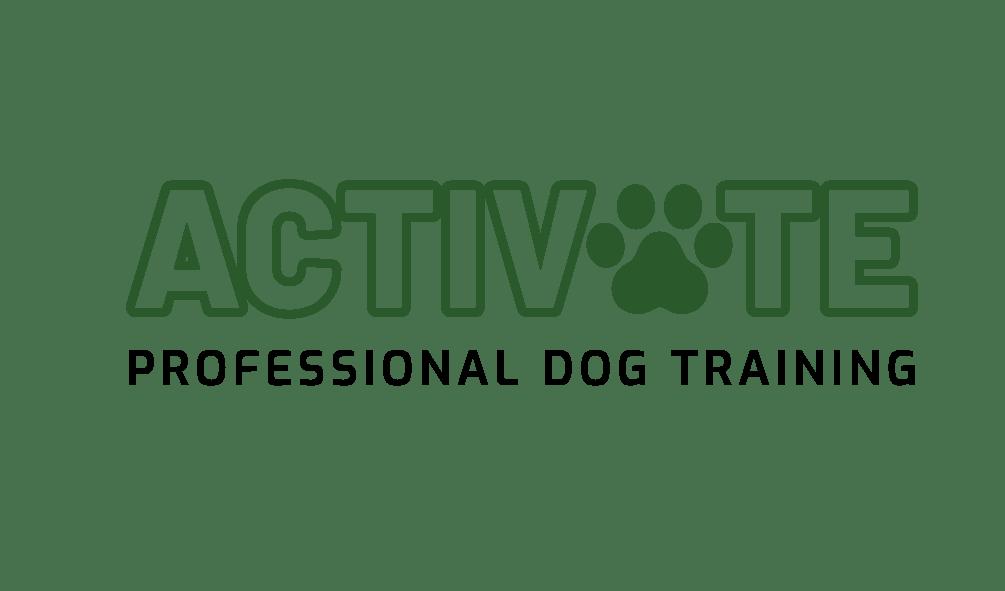 Activate Dog Training